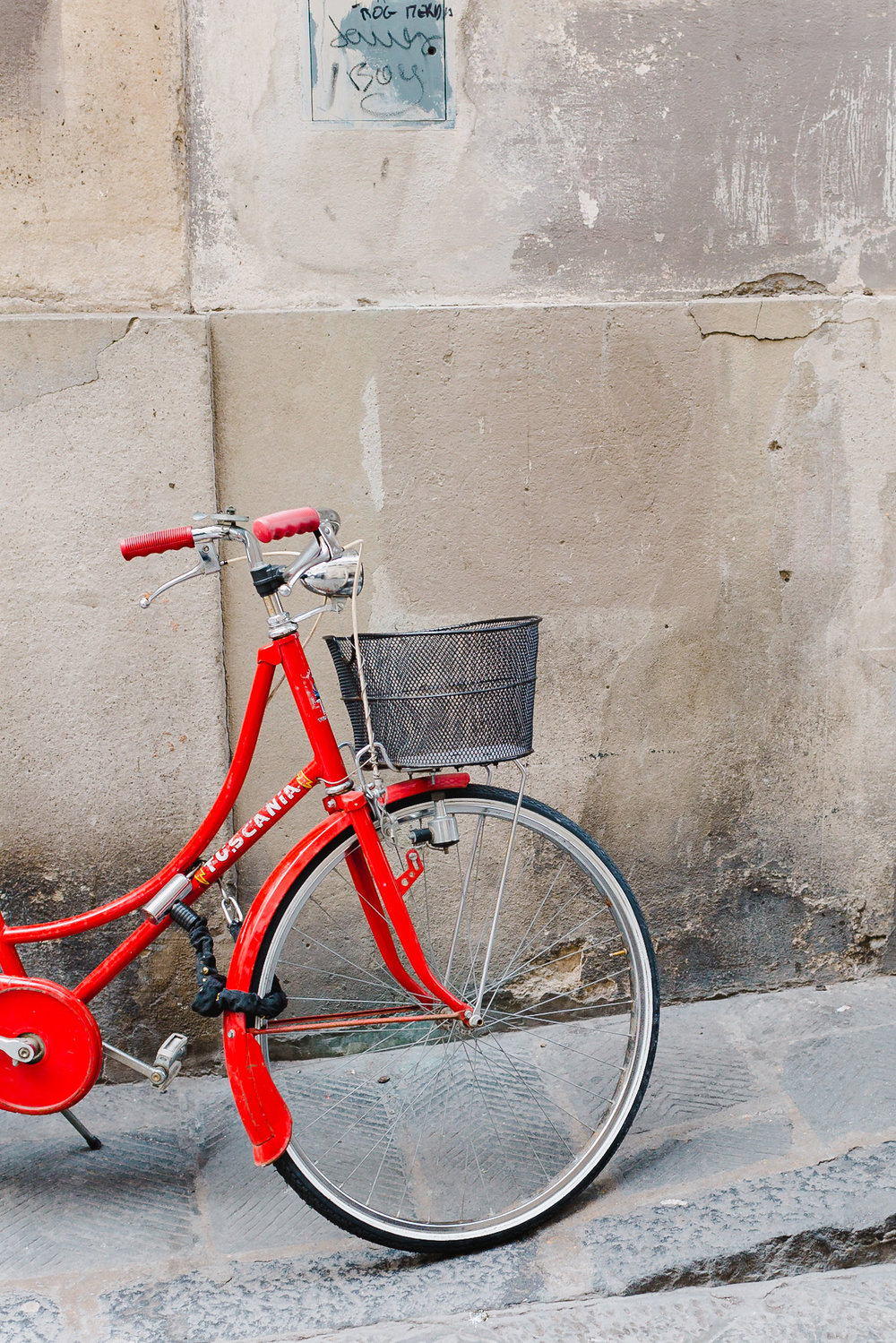 Big Red Bike Florence (1 of 1).jpg