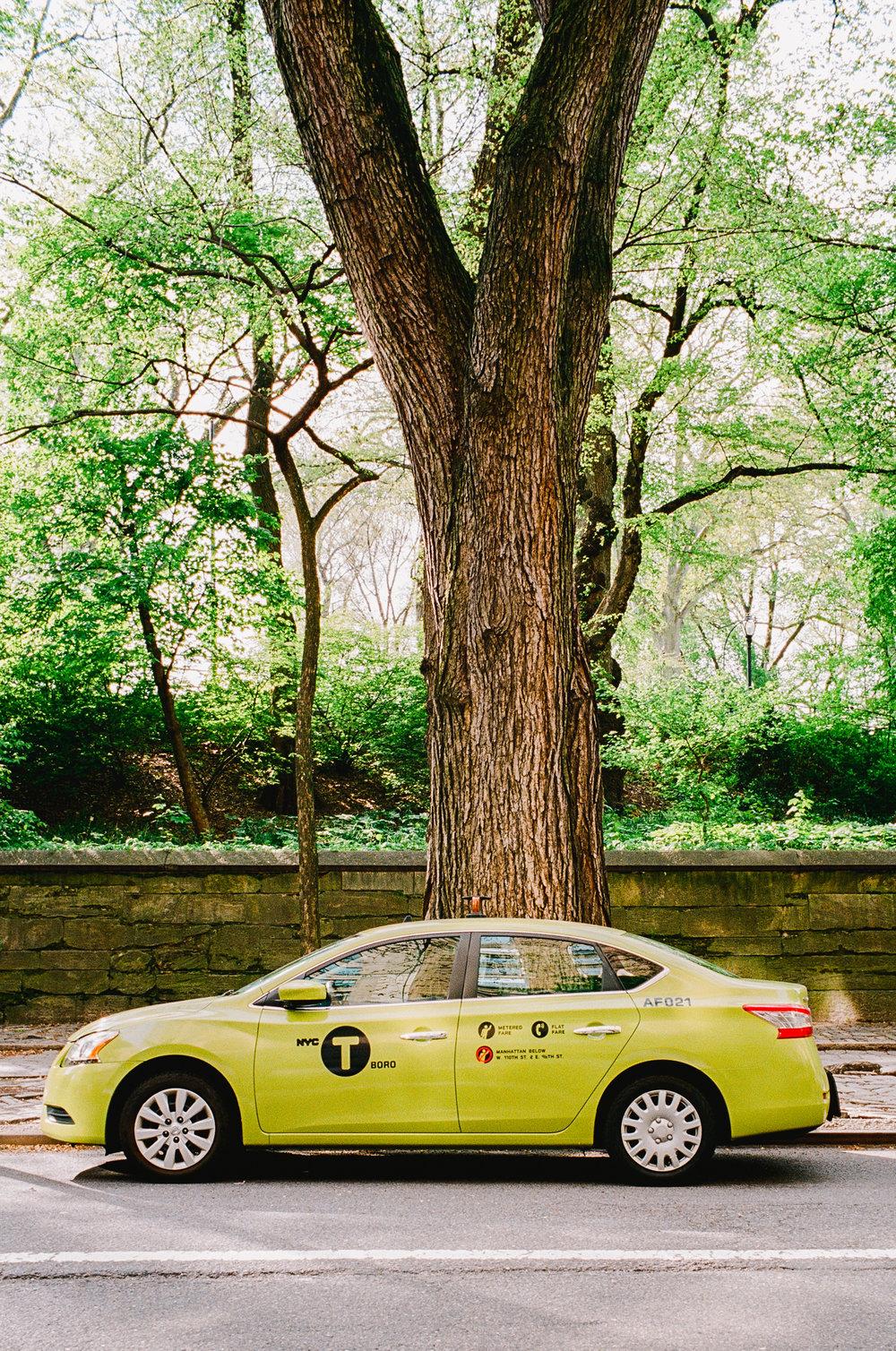 Green Taxi Ektar 100.jpg