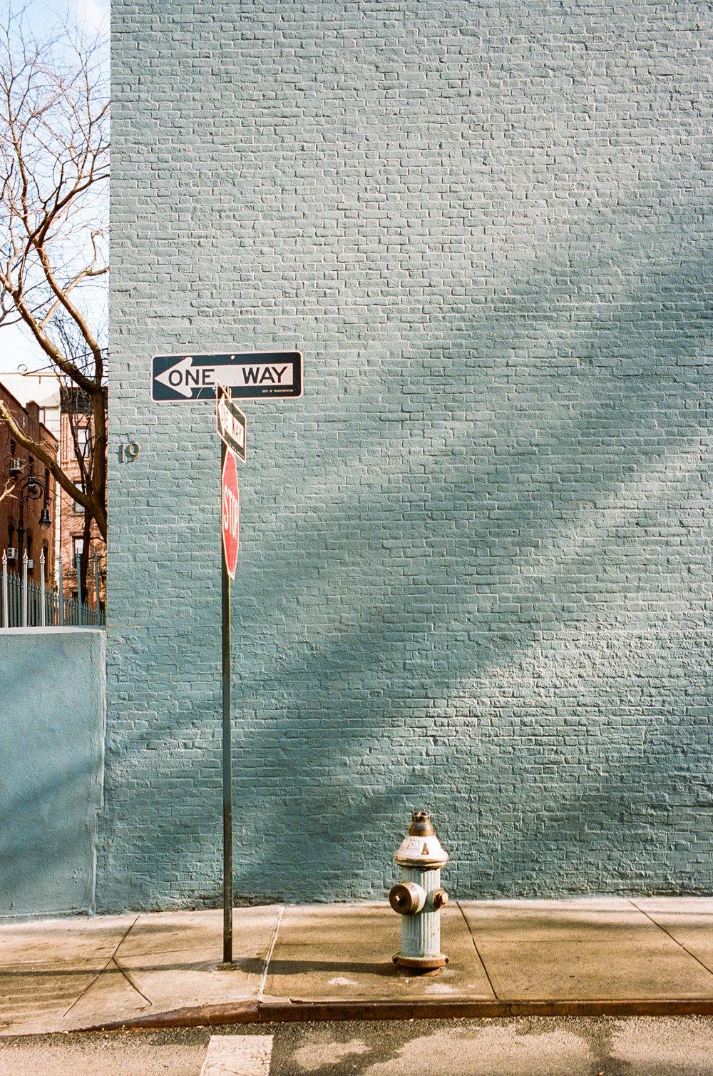Blue Wall Kodak Portra 400.jpg