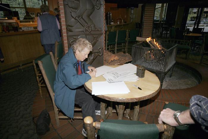Ellen Searby signing brochures.jpg