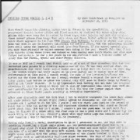 Stovelegs Letter