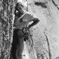 Royal Robbins Interview