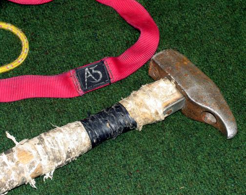 A5 Hammer