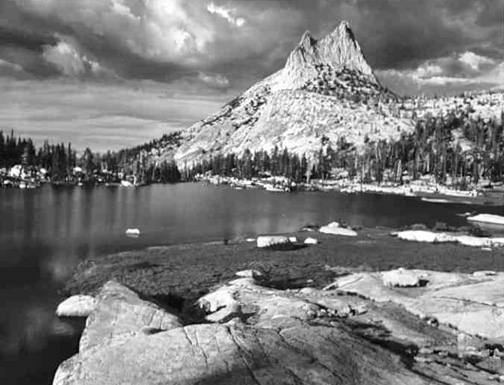 Cathedral Peak 1938