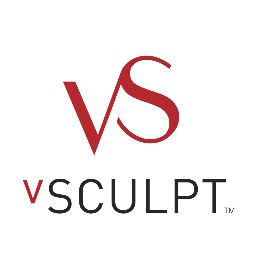 vSculpt, our hero product, is available in the United Kingdom and Canada. vSculpt is not yet cleared for sale in the United States.