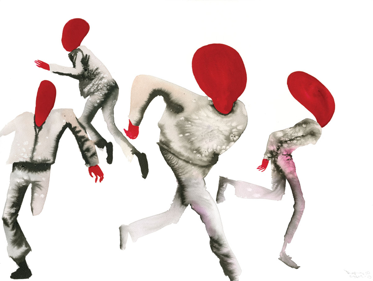 David-Choe-Horseless-Headless-Men