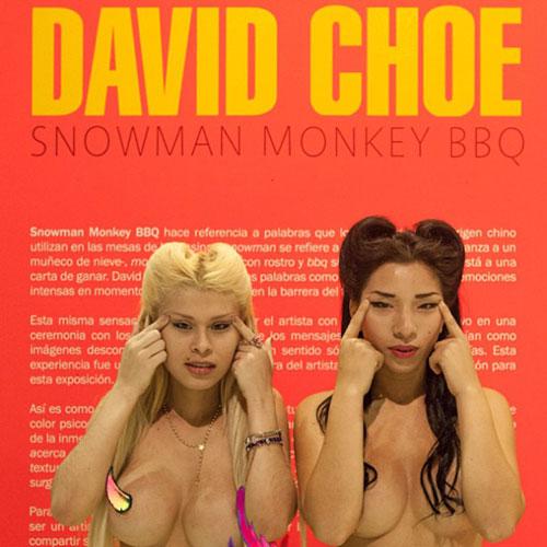 David-Choe-Snowman-Monkey-Bbq-05