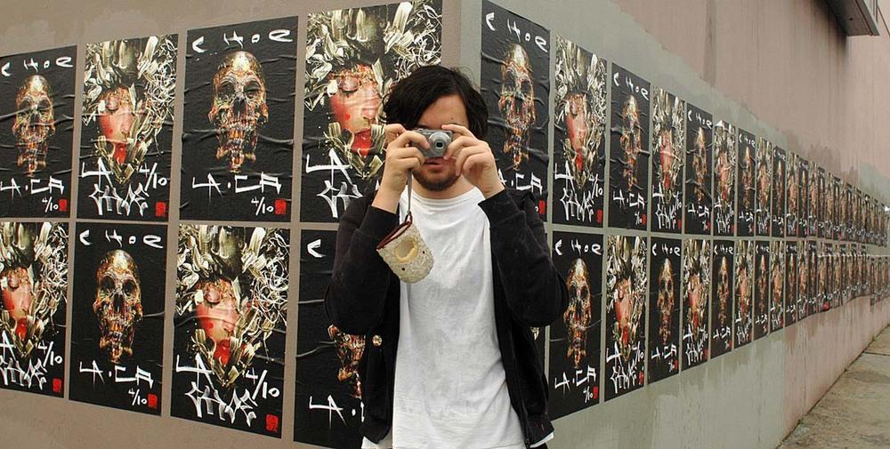 David-Choe-LA-CA-4/10-01