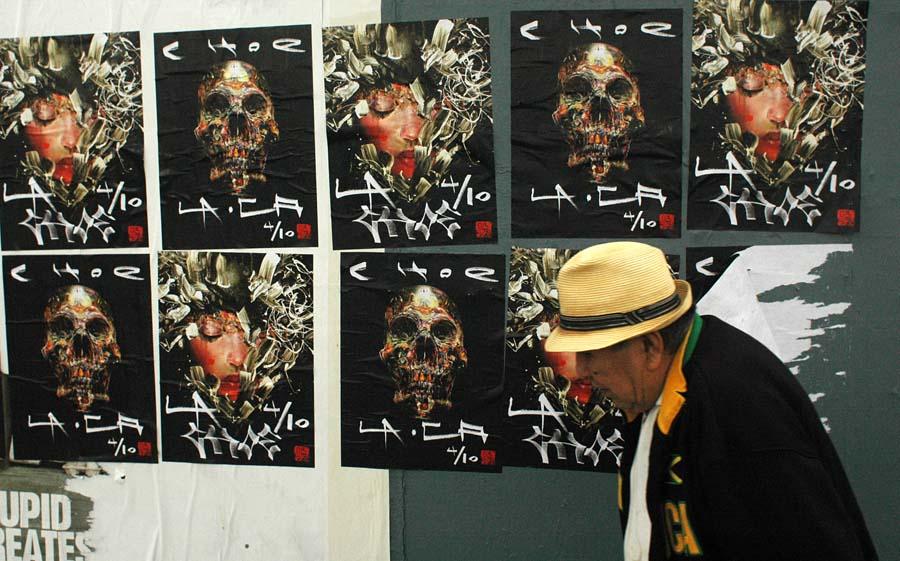 David-Choe-LA-CA-4/10-03