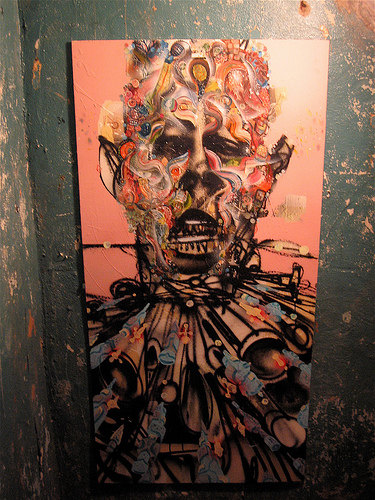 David-Choe-Art-at-Lazarides-07