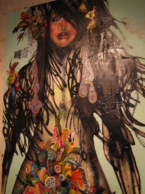 David-Choe-Art-at-Lazarides-15