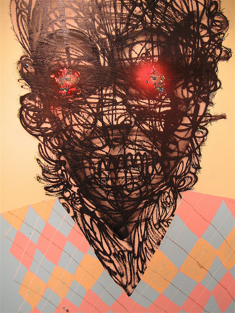 David-Choe-Art-at-Lazarides-17