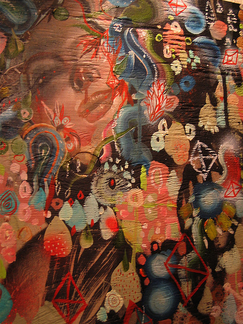 David-Choe-Art-at-Lazarides-16