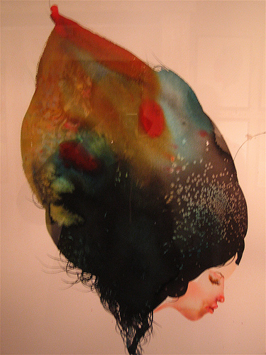 David-Choe-Art-at-Lazarides-24
