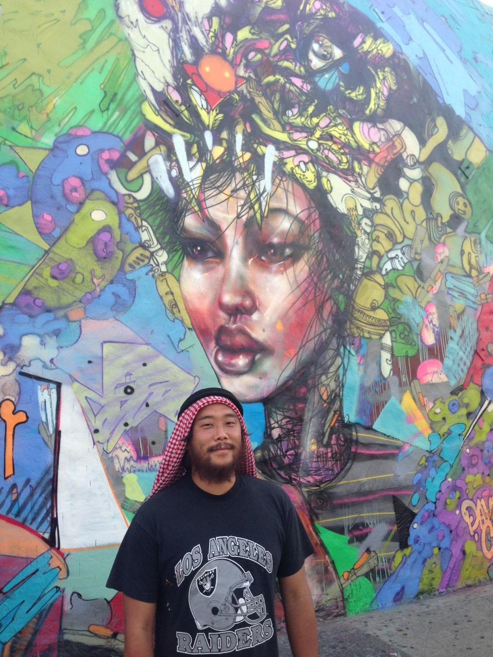 David-Choe-Aryz-Retna-Mural-LA-04