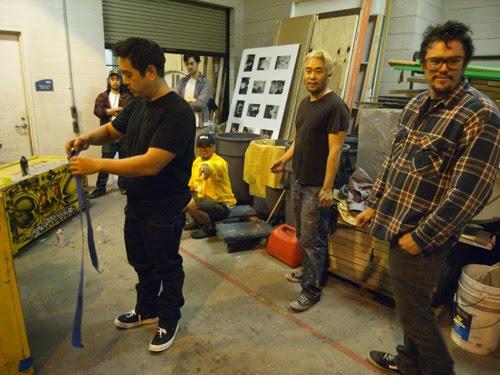 David-Choe-Biennale-Giant-Robot
