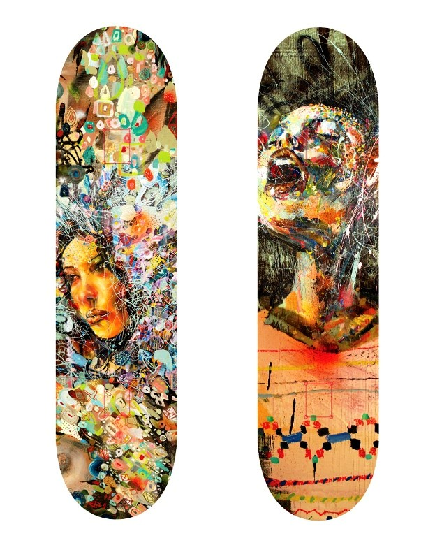 David-Choe-Skatedecks