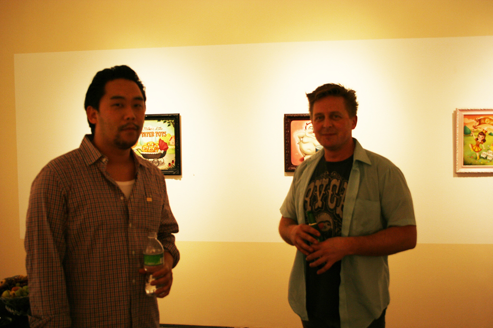 David-Choe-at-Jonathan-Levine-Gallery-Openings-01