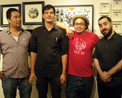 David-Choe-Curated-Opening-Night-Rob-Sato-Joe-To-05