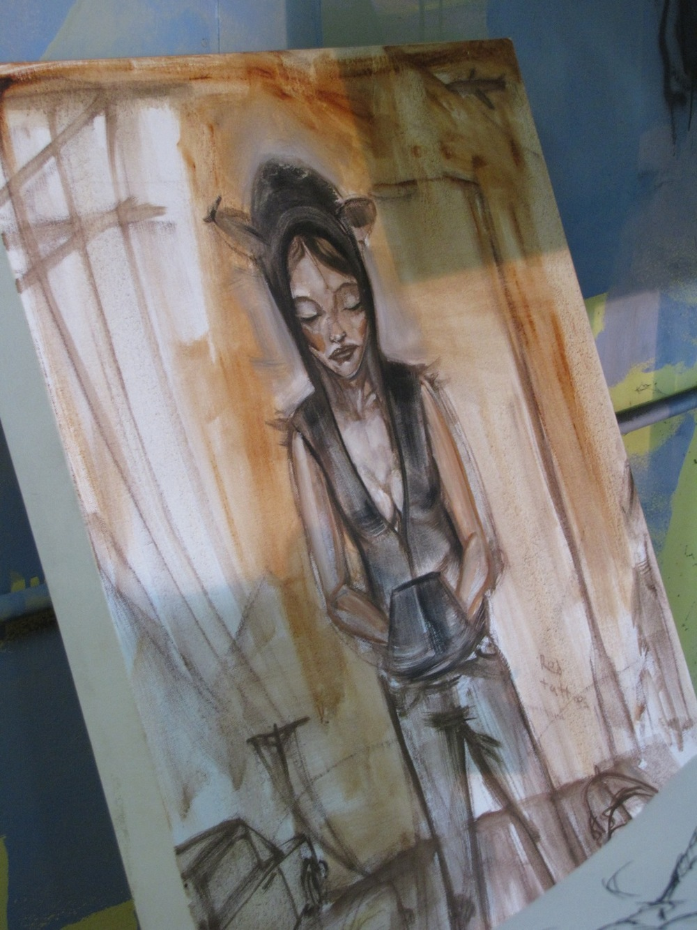 David-Choe-Studio-04