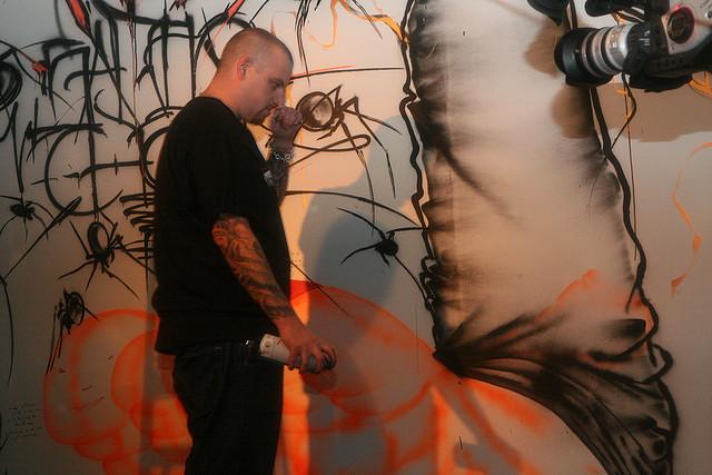 David-Choe-Saber-Mural-19