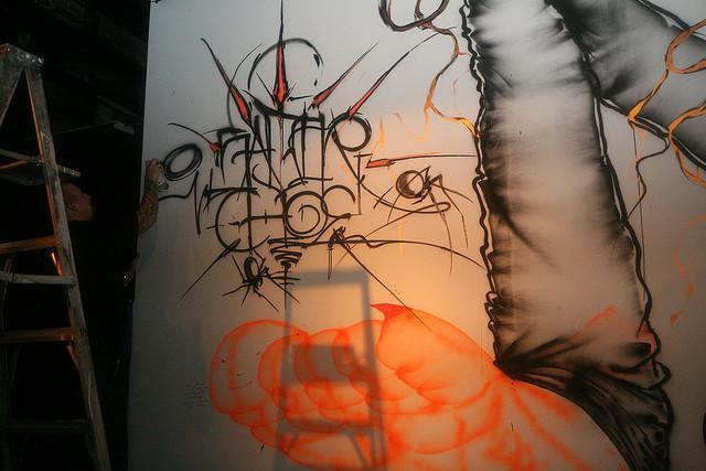 David-Choe-Saber-Mural-37