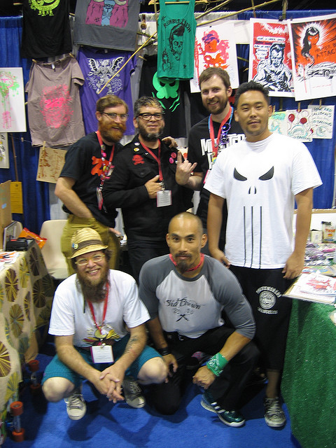 David-Choe-Comic-Con-2009-03