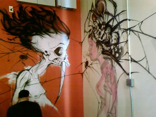 David-Choe-Saber-Mural-02