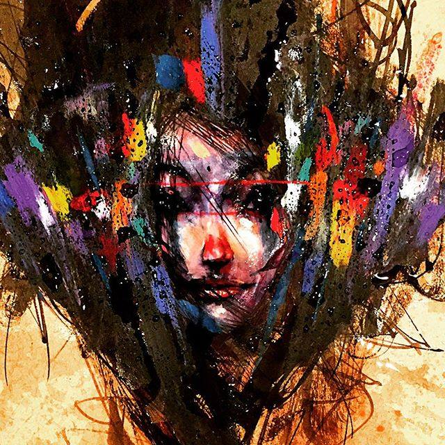 David-Choe-Wet-Tearjeker