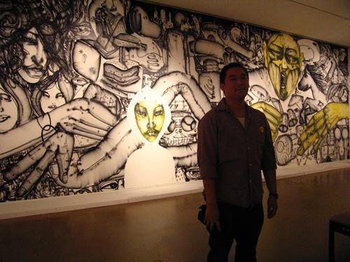 David-Choe-Biennale-Giant-Robot-17