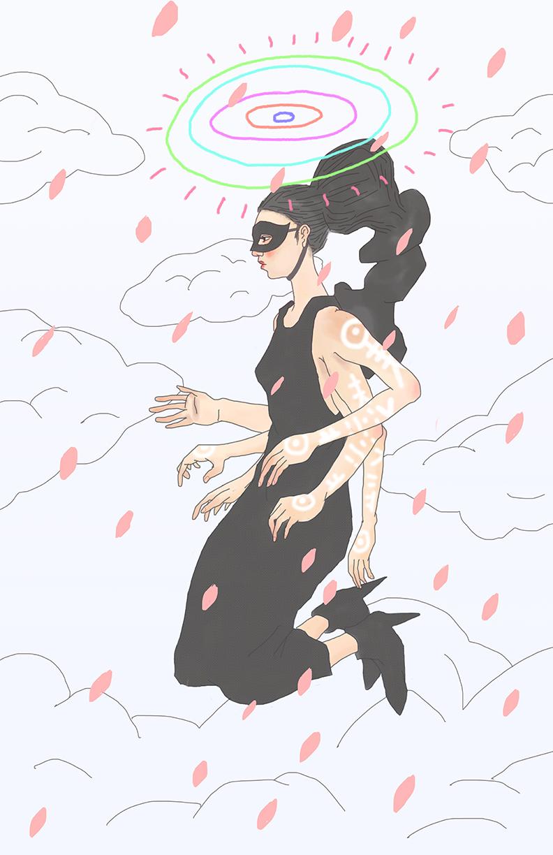 Momo by Tae Lee - Mangchi