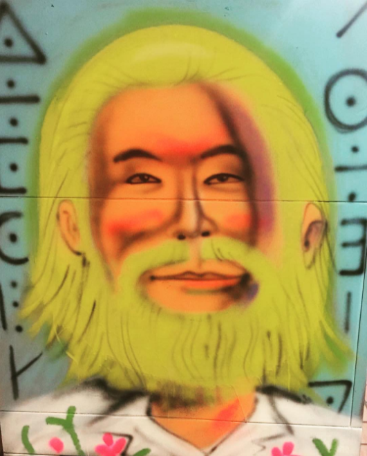 David Choe cult leader - Choe Show