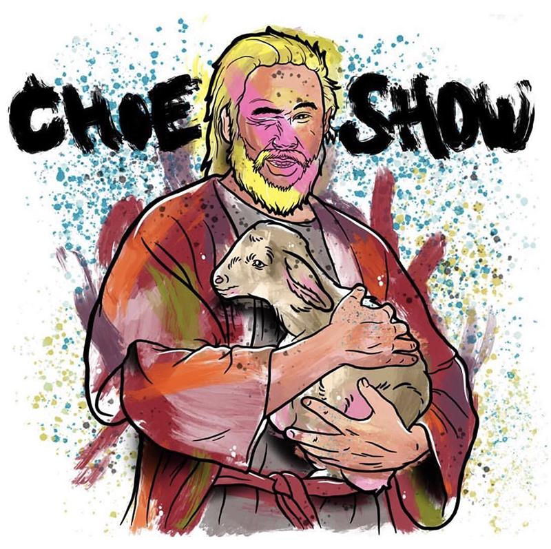 Choe Show Shepherd
