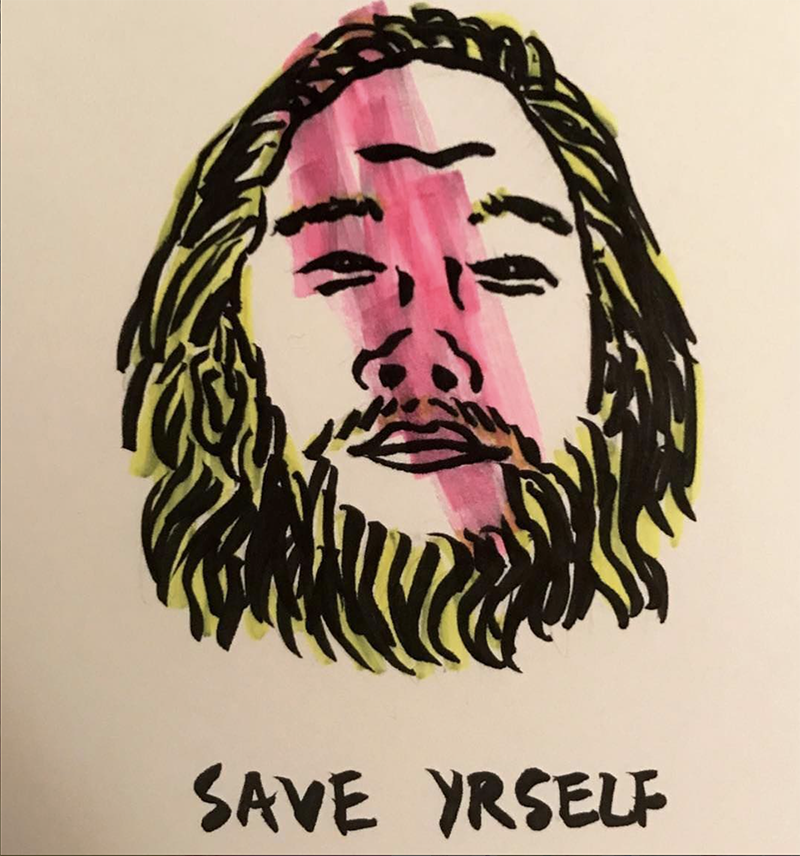 Save Yrself