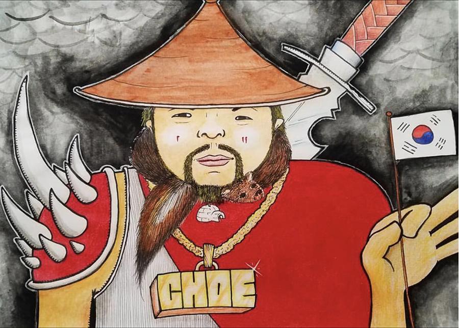 Samurai Choe
