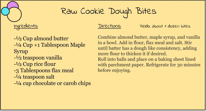 Recipe adapted from  Momables .