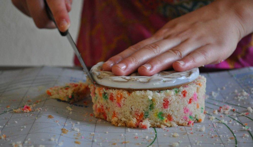 Cereal Milk Momofuku Cake Sugar Satire Sugar Satire
