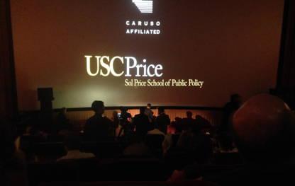 USC Sol Price School of Public Policy Scholarship