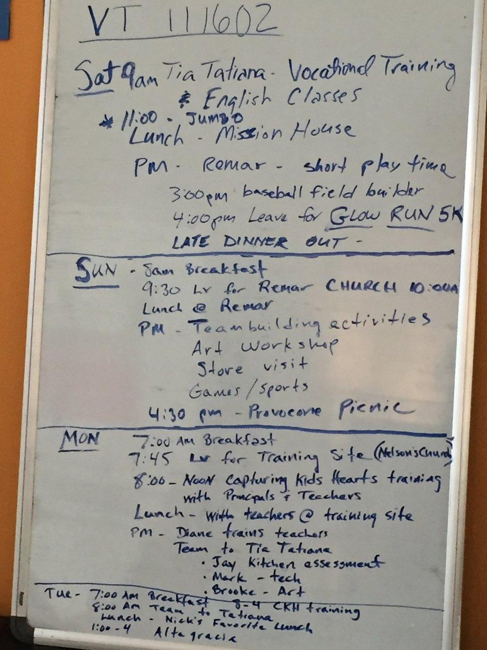 DR1116 Schedule.JPG