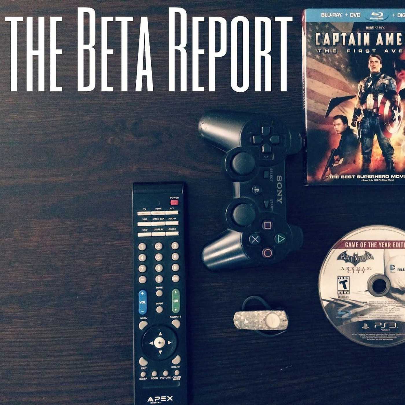 The Beta Report - THE BETA REPORT