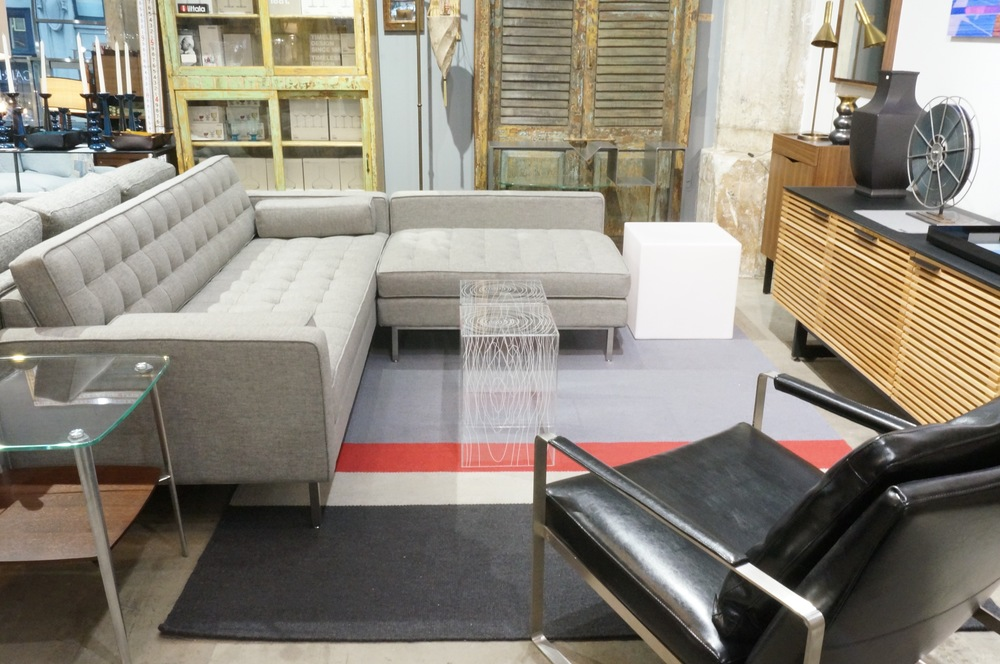 SALE   ON ALL GUS MODERN FURNITURE THE MONTH OF JANUARY