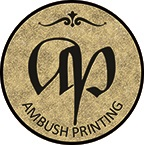 Ambush Printing does amazing handcrafted replications of famous manuscripts. Click the image to see more!