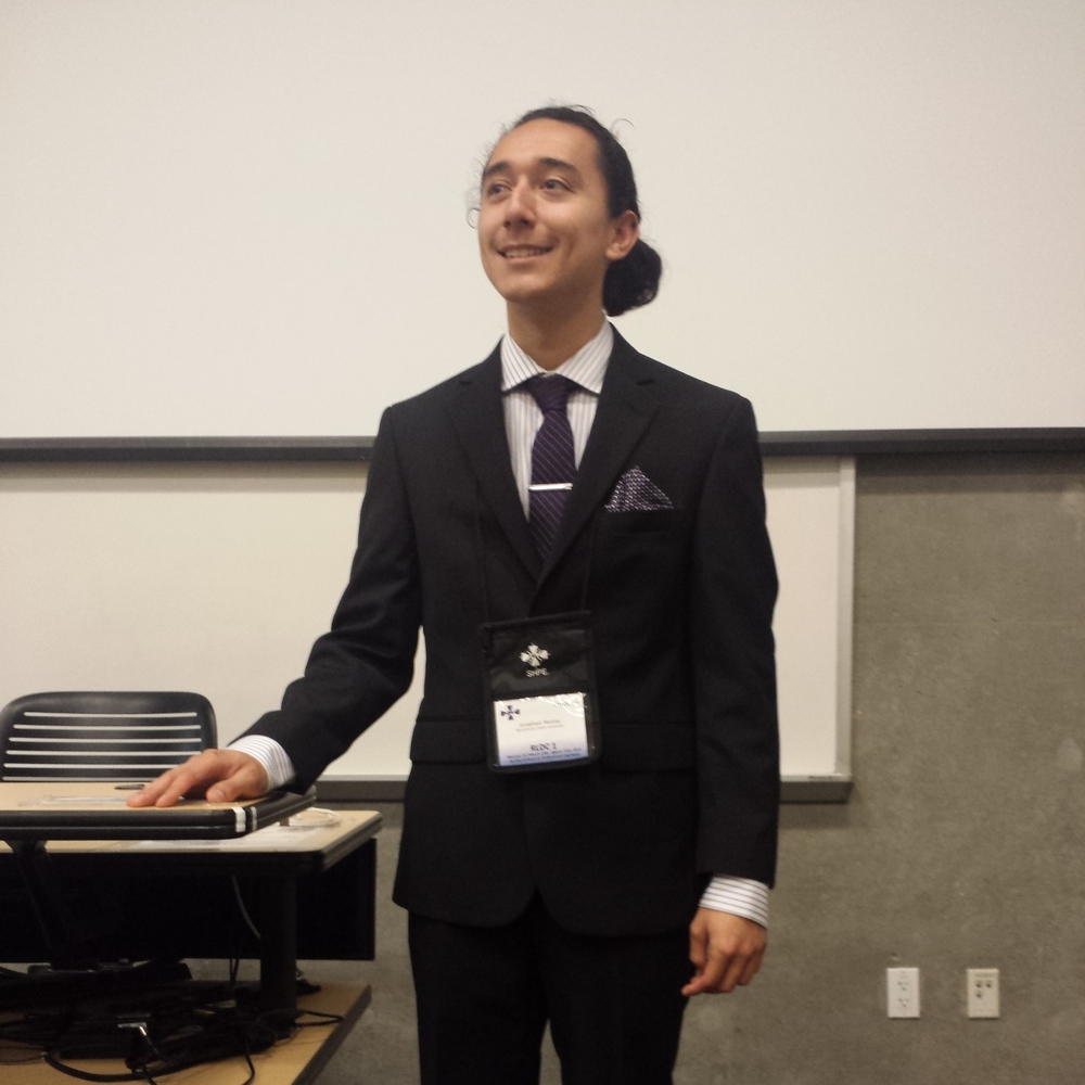 Jonathan Molina