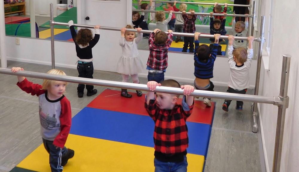 Multi Aged Differentiated Instruction Creative Kids Preschool