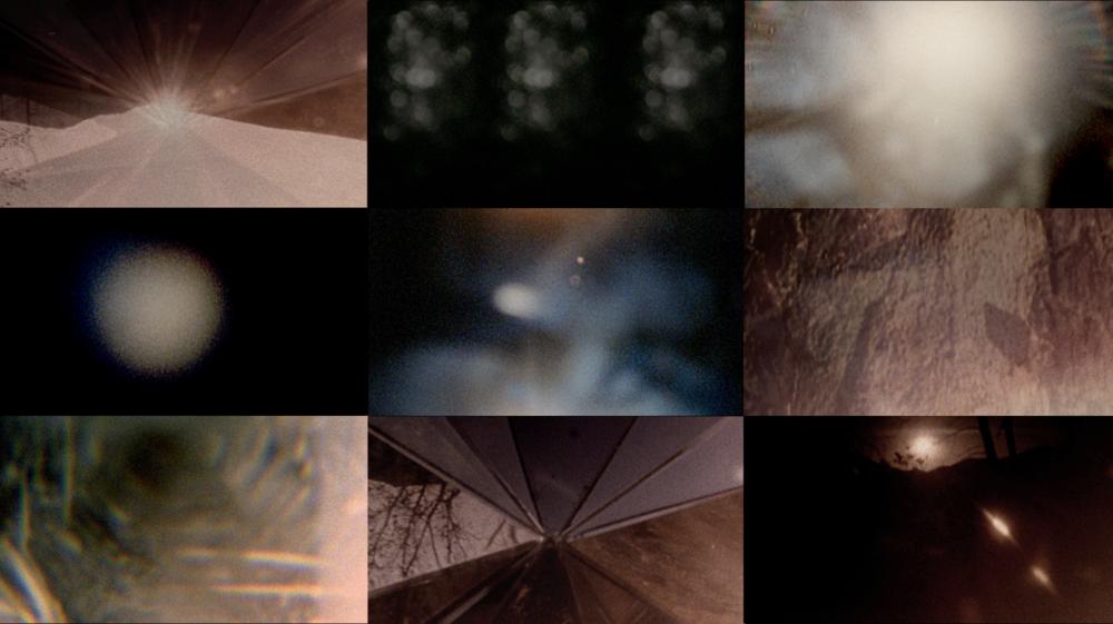sand canyon  16mm film stills