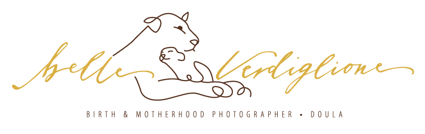 Belle Verdiglione Photography - Perth Birth & Motherhood Photographer & Doula
