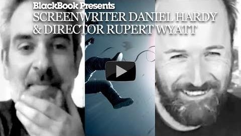 DANIEL HARDY & RUPERT WYATT