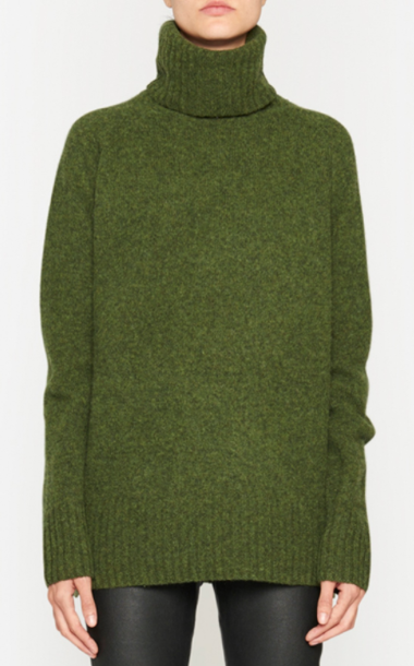 Camilla and Marc TURNSOLE JUMPER
