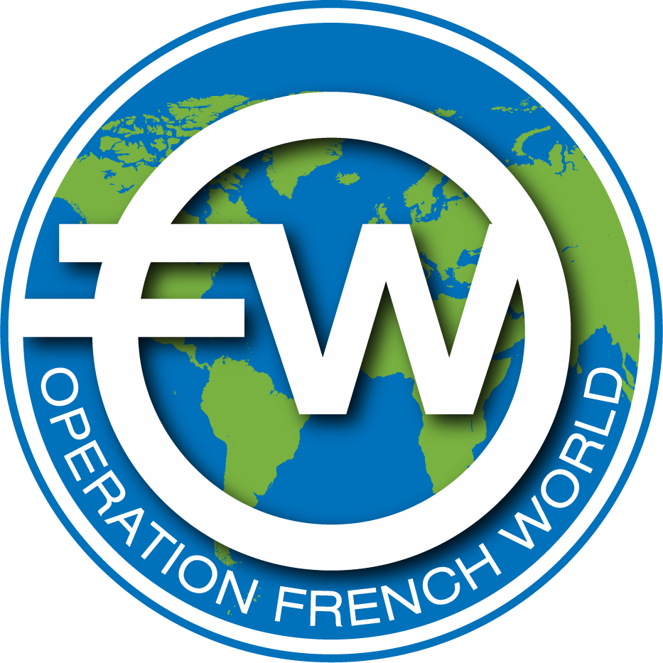 Operation French World