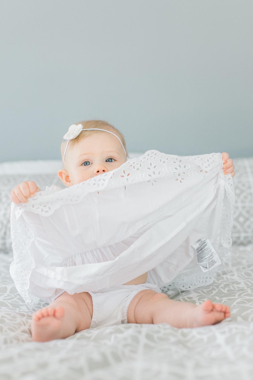 vanessa wyler 6 month lifestyle photography pewaukee wisconsin